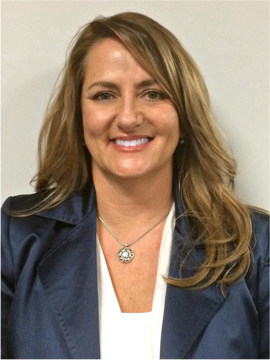 Melissa Martin : Recruitment Manager