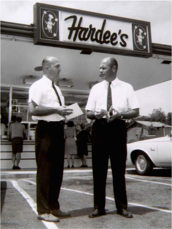 Our Story - Hardee's - BNE Careers